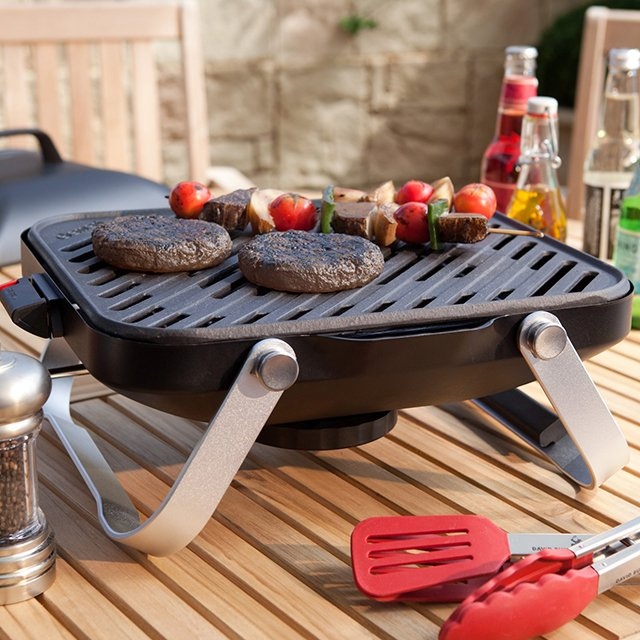Element Portable Gas Grill by Fuego