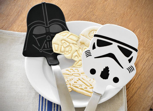 Star War Spatulas