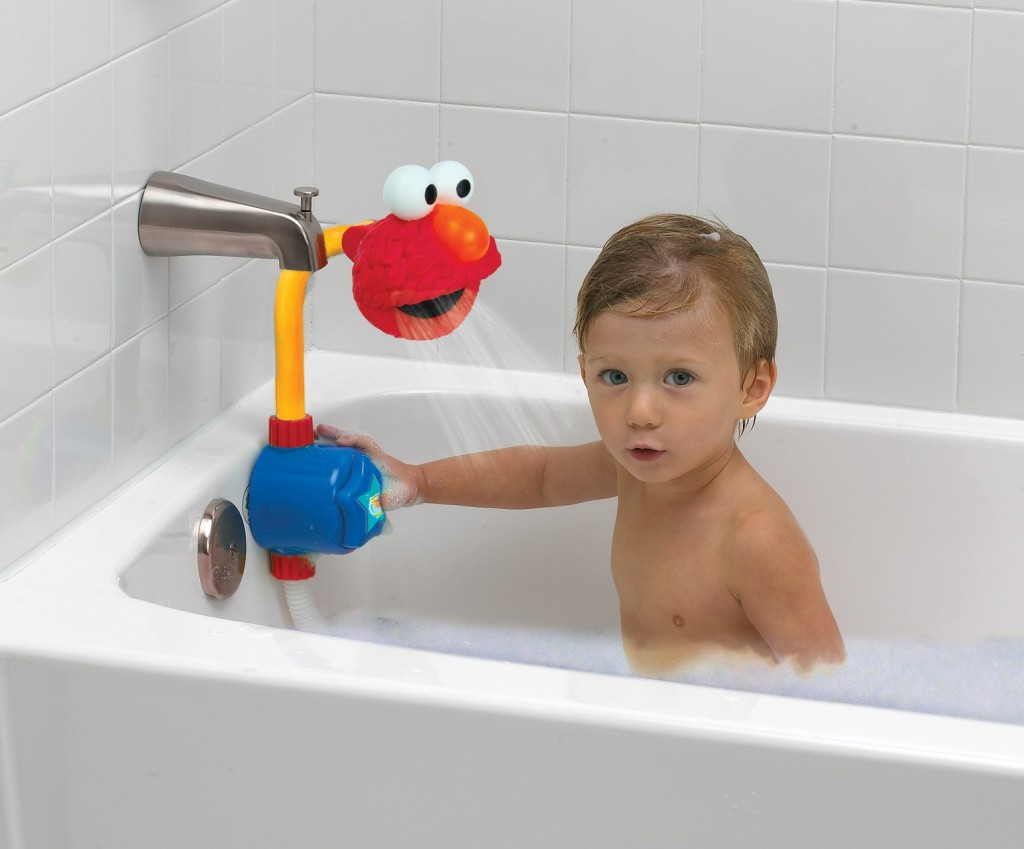 Elmo Shower Spray
