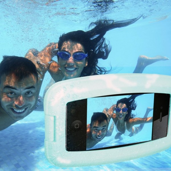 AquaBox Waterproof Protection Case