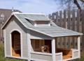 Savannah Dog House by Precision Outback