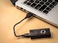 Slighter USB Electric Lighter