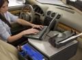 AutoExec RoadMaster Mobile Desk