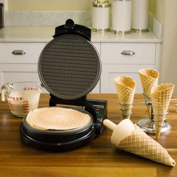 Waffle Cone Express Kit