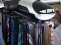 PowerTie Motorized Tie Rack