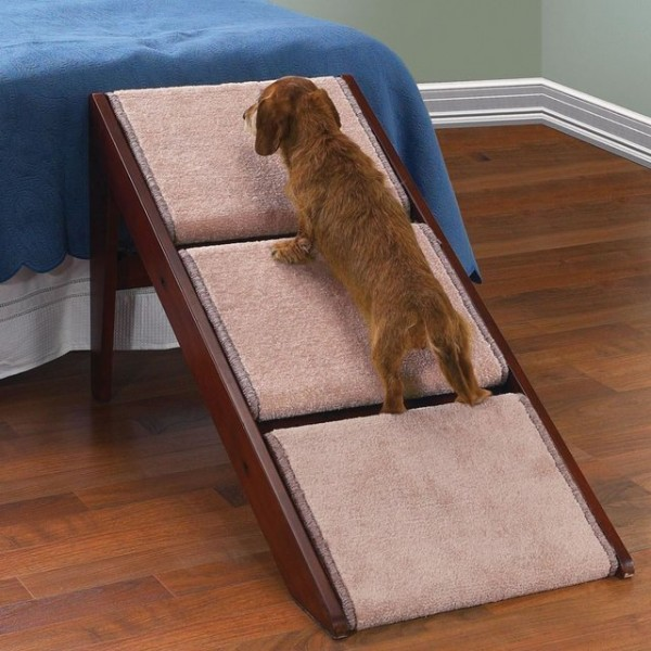 Pet Ramp And Staircase