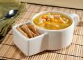 Soup & Cracker Mug