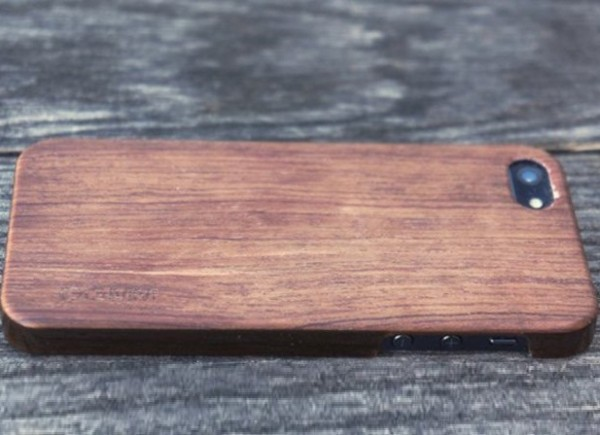 Timberland iPhone 5 Case by GGMM
