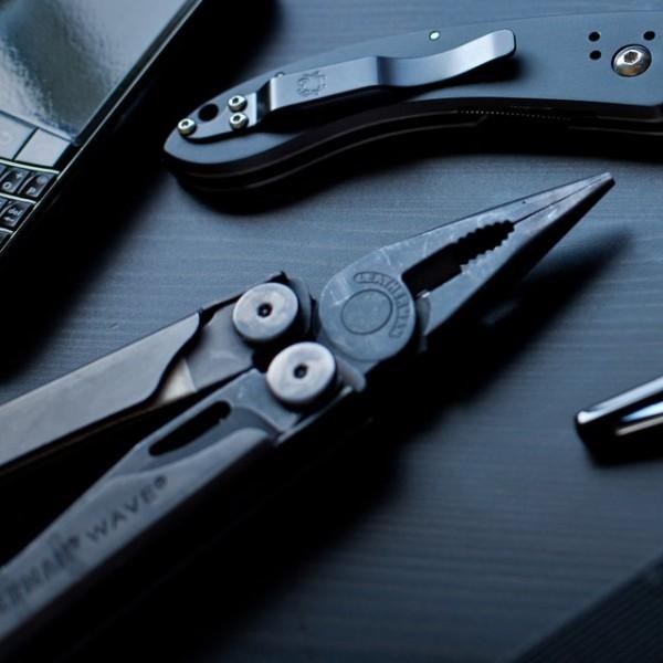 M.A.K.-1 Knife