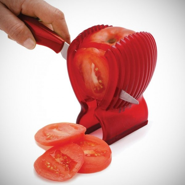Joie Tomato Slicer & Knife