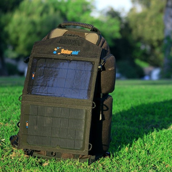 SolarAid Power 10 Plus Adventure Kit