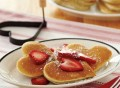 Pancake Heart Shapers