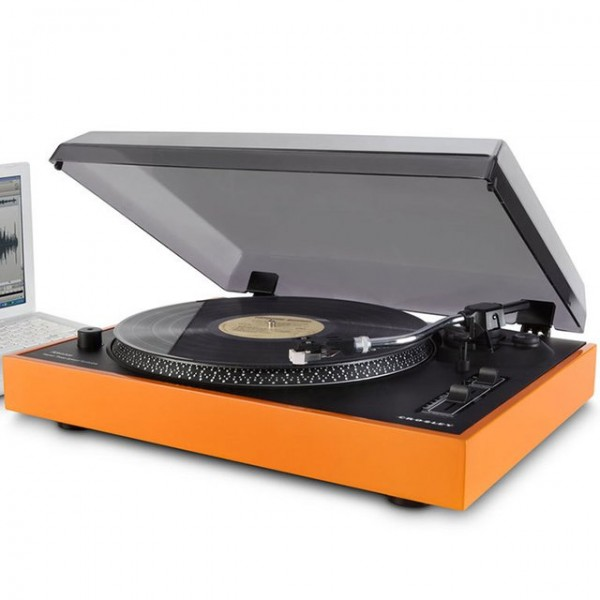 Crosley Advance Stereo Turntable