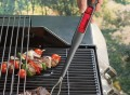 Fork with Digital Meat Thermometer