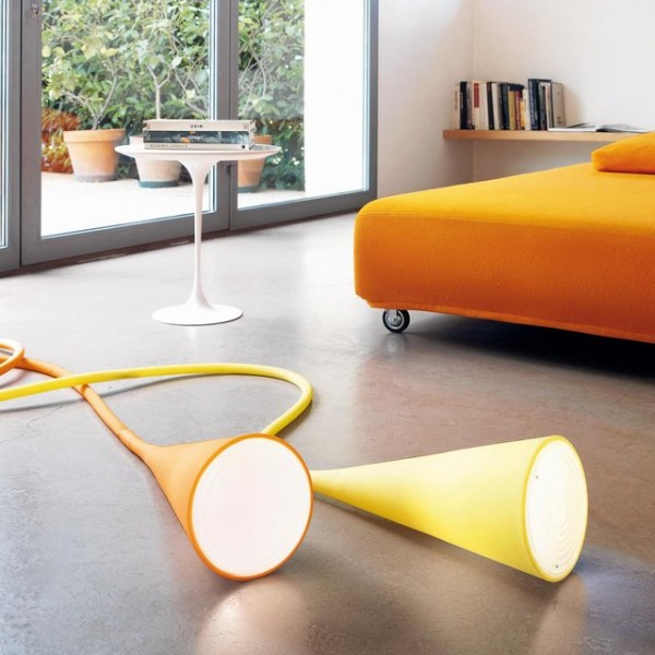 Uto Lamp by Foscarini