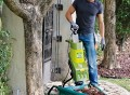 Electric Wood Chipper/Shredder