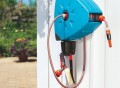 Automatic Outdoor Hose Reel