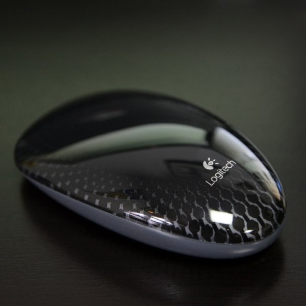 Touch Mouse by Logitech