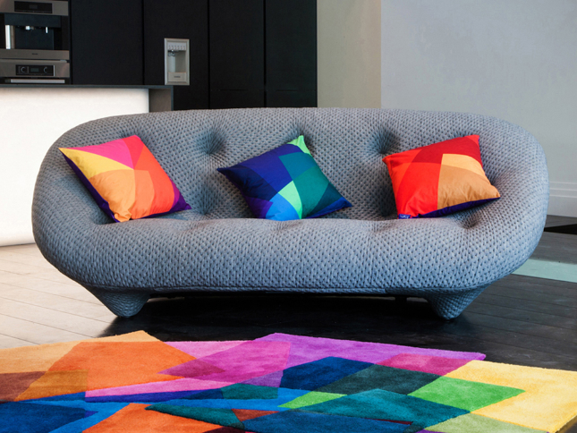 After Matisse 3 Pillow Set by Sonya Winner