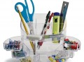 Officemate Double Supply Organizer