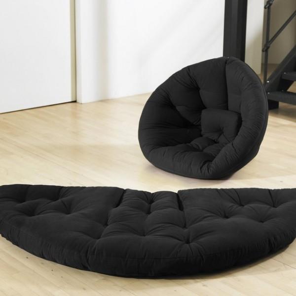 Nest Futon Chair