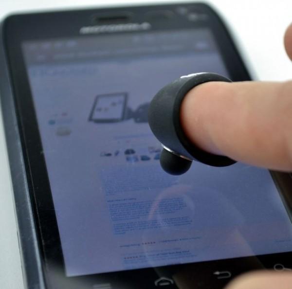 Finger Stylus Ring