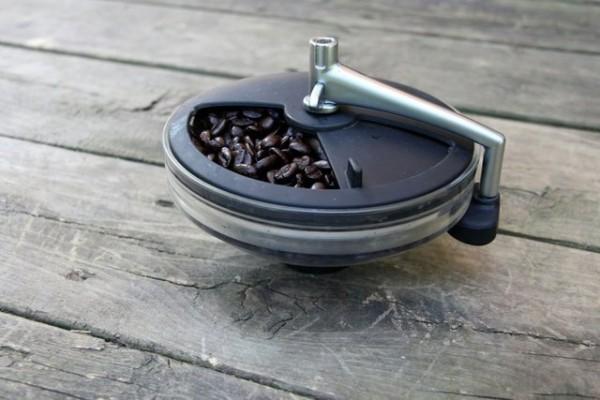 JavaGrind Coffee Grinder