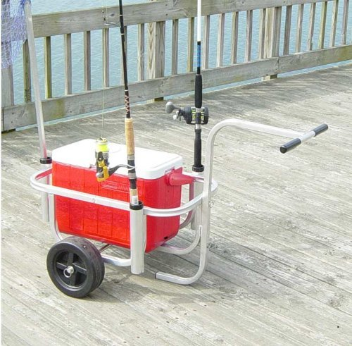 Economy Fishing Cart