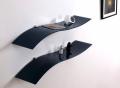 Elabor8 Glass Shelves