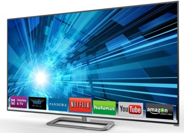 VIZIO 3D Smart LED HDTV