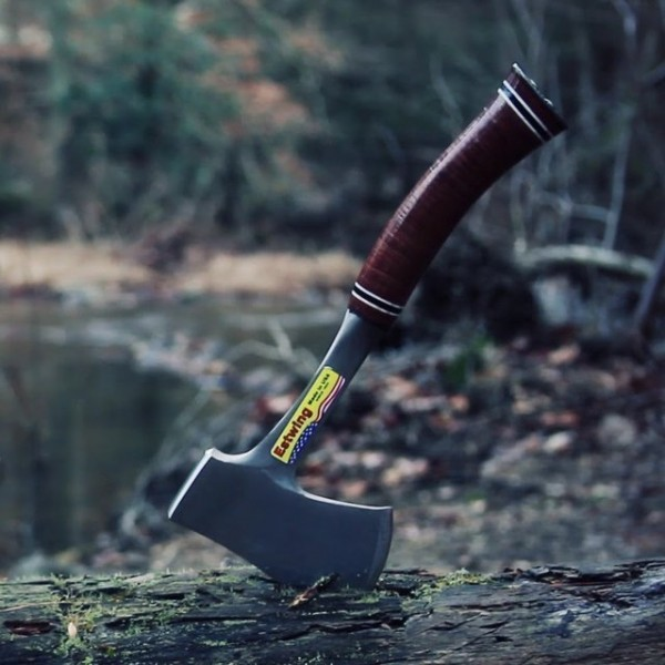 Sportsman's Hatchet by Estwing