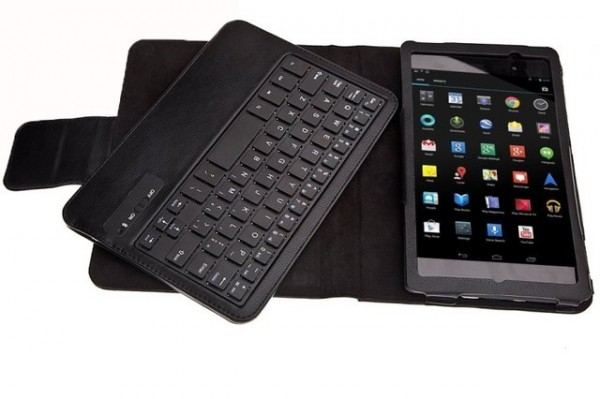 Keyboard Stand Case for Nexus 7