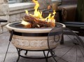 Magnesia Fire Pit