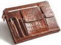 Croc Leather MacBook Air Case