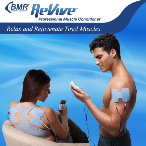 Revive Muscle Conditioner