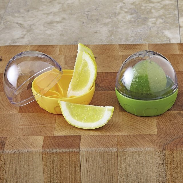 Progressive Citrus Keeper Set