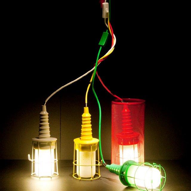 Seletti Ubiqua Lights
