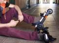 Cardiff 3-Wheel Skate