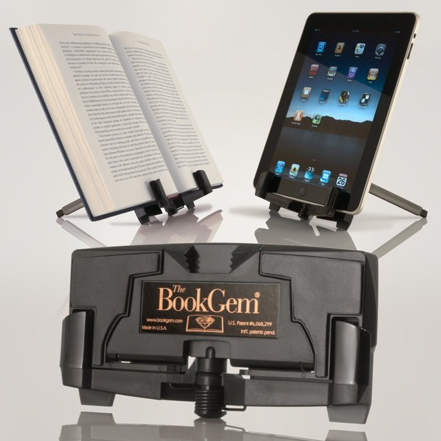 Bookgem Book Holder