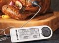 Rösle Stainless-Steel Digital Oven & Meat
