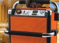 ION Job Rocker Sound System