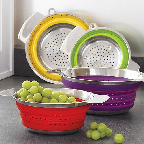 Rösle Small Collapsible Colander