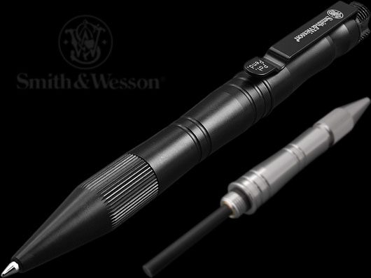 Tactical Pen by Smith & Wesson