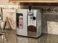 Mini Kegerator & Draft Beer Dispenser