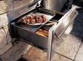 Outdoor Warming Drawer by DCS