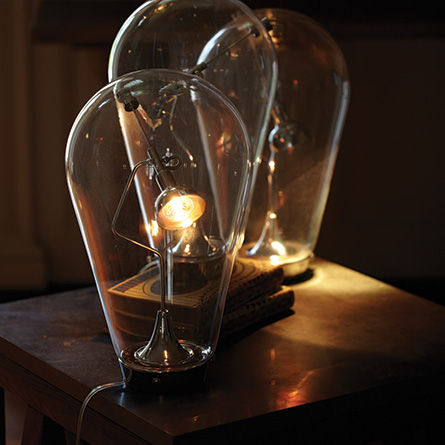 Kisa Bubble Lamp