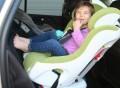 Clek Foonf Convertible Child Seat