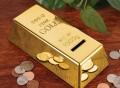 Gold Bar Bank
