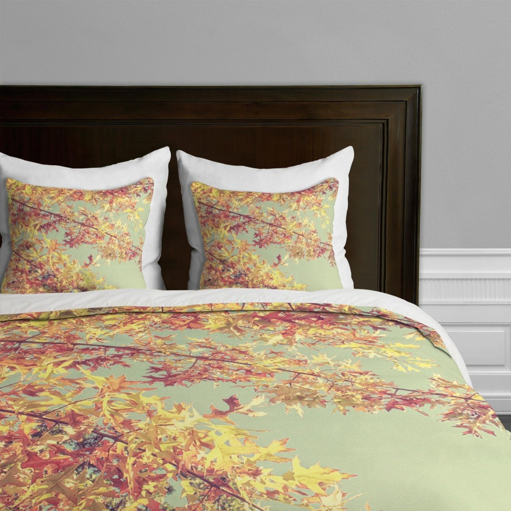 Shannon Clark Softly Duvet Cover