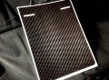 Carbon Fiber Magic Trackpad Skin